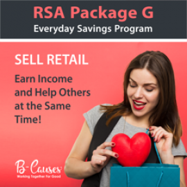 RSA Package G